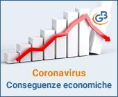 Coronavirus: quali sono le conseguenze economiche dell'emergenza?