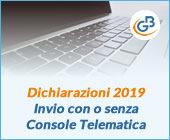 G:\Comunicazioni Giornaliere\Newsletter\Newsletter2019\11 Novembre 2019\Immagini\Invio con o senza console telematica (seconda parte)