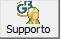 Help e utility a supporto dei clienti GB - Pulsante GB supporto