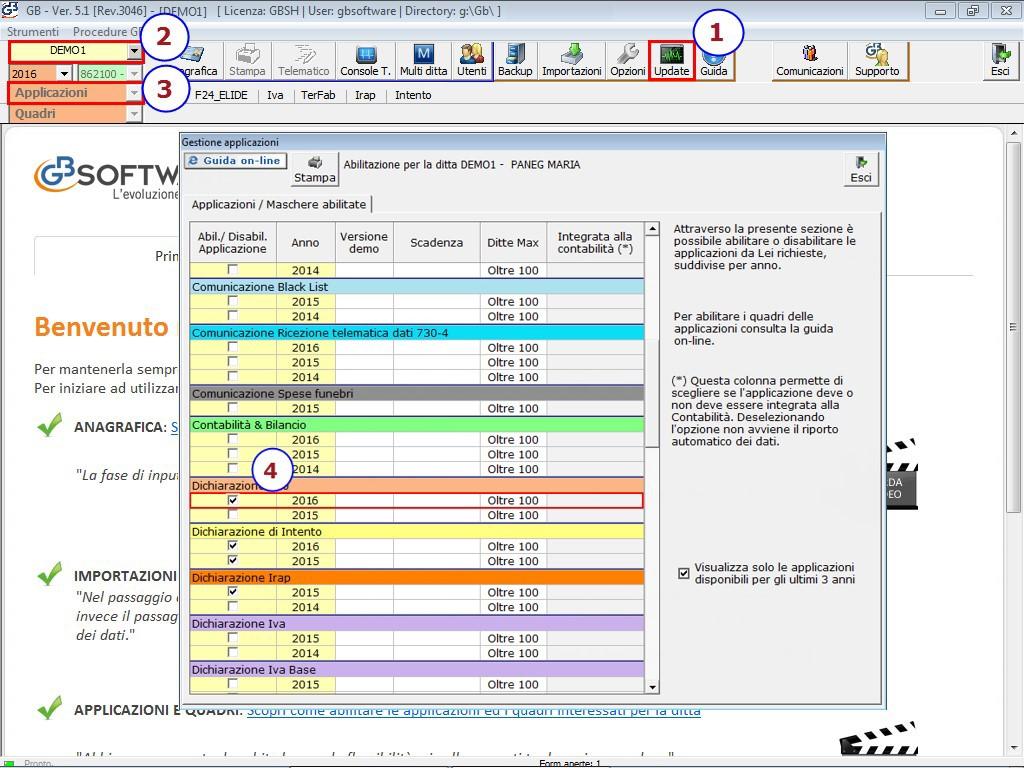 Modello dichiarazione 730 2017 software dichiarazioni gb - Termine presentazione 730 ...