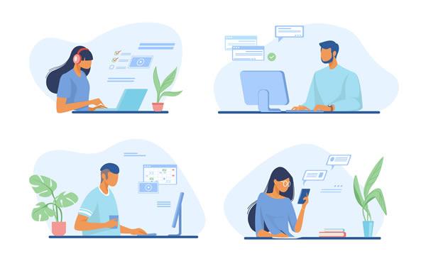 Monitorare clienti e contabilizzare