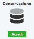 Conservazione Sostitutiva: configurazione e invio delega - Conservazione accedi
