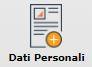 Dati personali