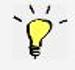 Paghe GB Web: Assistenza fiscale 2020 - Pulsante lampadina