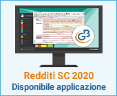 Redditi Società di Capitali 2020: disponibile applicazione