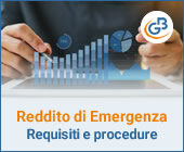 Reddito di Emergenza: requisiti, procedure e incompatibilità del bonus