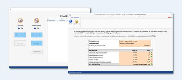 Software Crisi d'impresa GB